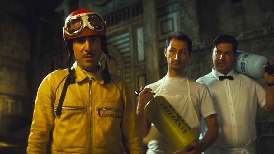'The French Dispatch', lo nuevo de Wes Anderson, ya tiene reparto