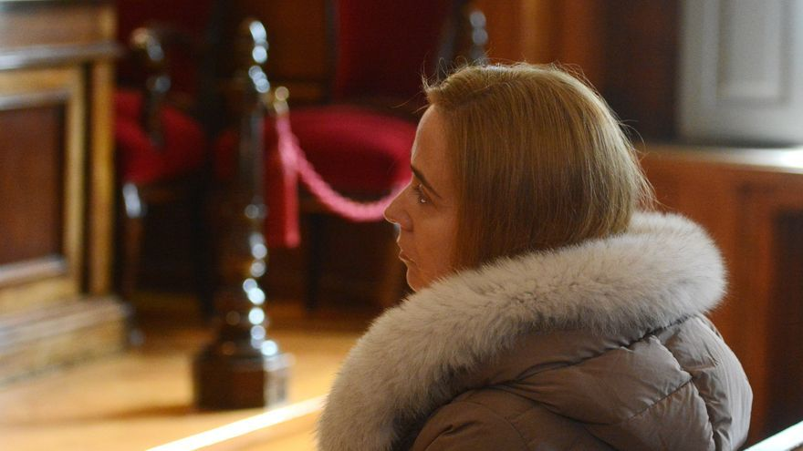 El Supremo confirma la condena a la narcoabogada gallega Tania Varela por blanqueo de capitales