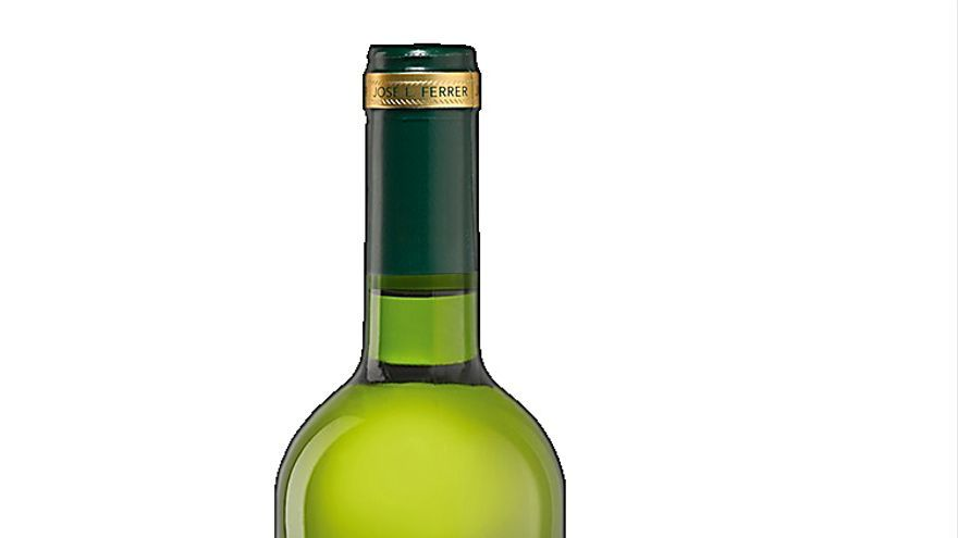 Dionís a taula | Un vi blanc pioner per celebrar 90 anys de verema