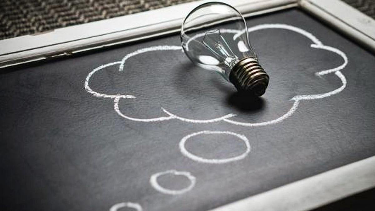Una buena dosis de ideas para afrontar el futuro.
