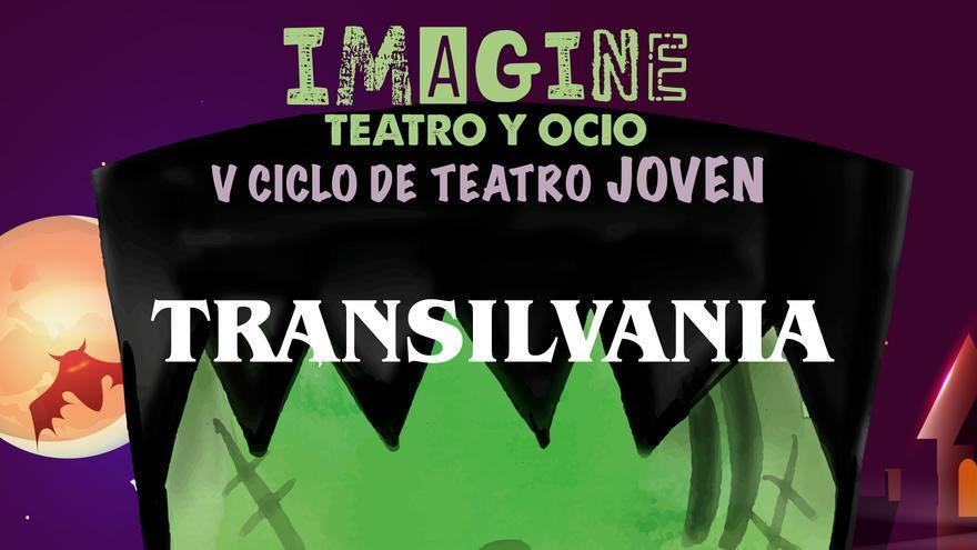 V Ciclo de Teatro Joven - Transilvania