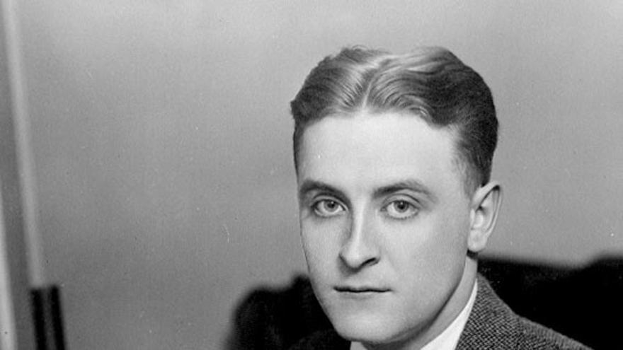 Scott Fitzgerald: Todos los editores son unos auténticos truhanes