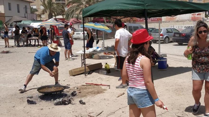 Torrellano suspende la fiestas de verano