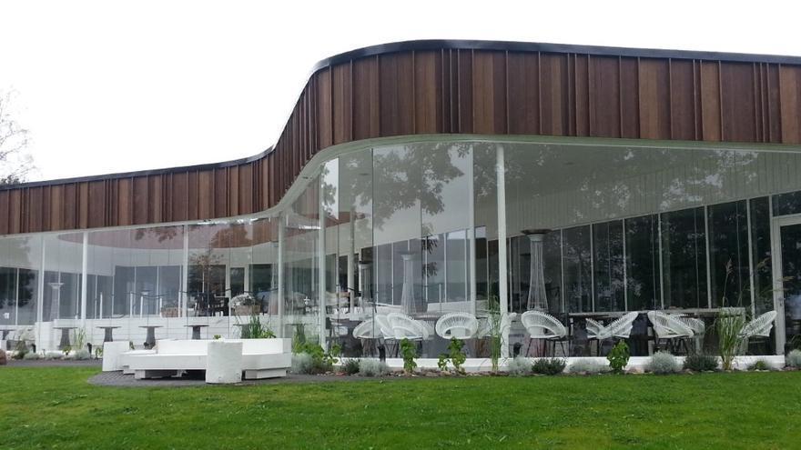 Acristalum: estética y vistas panorámicas