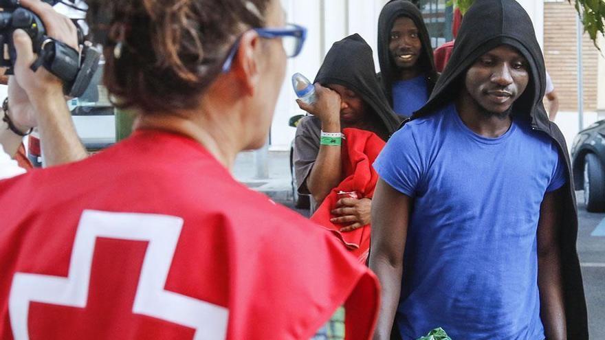 APDH alerta del avance de estereotipos xenófobos que la realidad desmiente