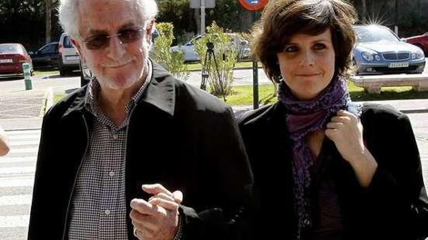 La TVG emite esta noche un especial sobre la trayectoria del cantante Juan Pardo