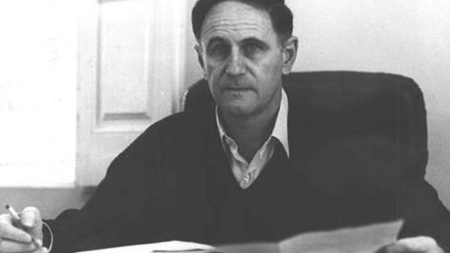 Mor als 75 anys Francesc Xavier Rossell, alcalde  de Sant Hilari Sacalm durant més de dues dècades