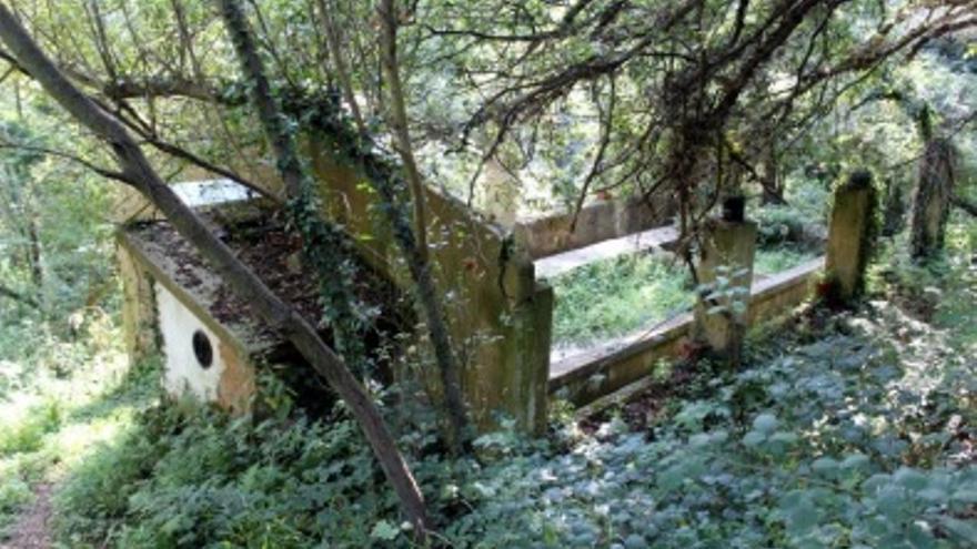 Guía de las fuentes de Oviedo