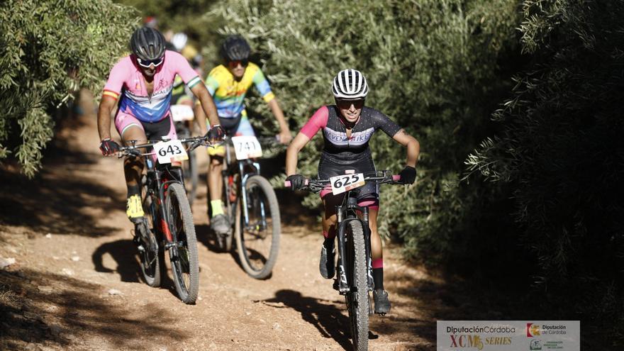 La autopsia confirma que el ciclista de Lucena murió por causas naturales