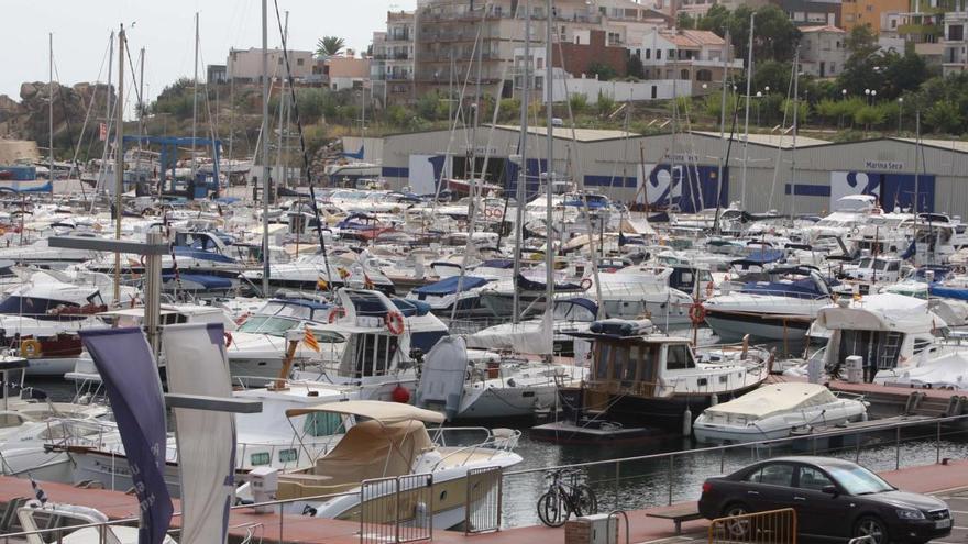 La pròrroga de la concessió del Marina Palamós vulnera  el principi de competència