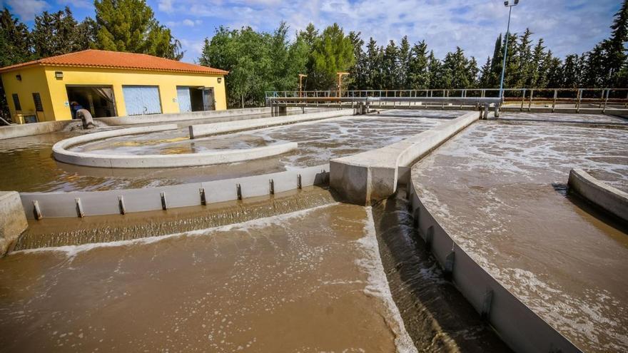 La ampliación de la depuradora de Pozoblanco recibe la autorización ambiental de la Junta