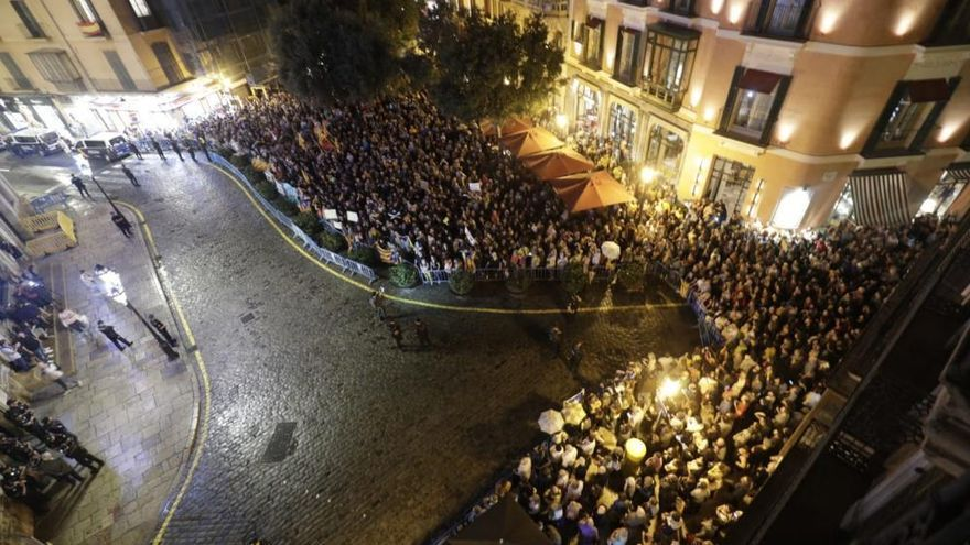 Regierungskoalition in Palma streitet über Separatisten-Urteil