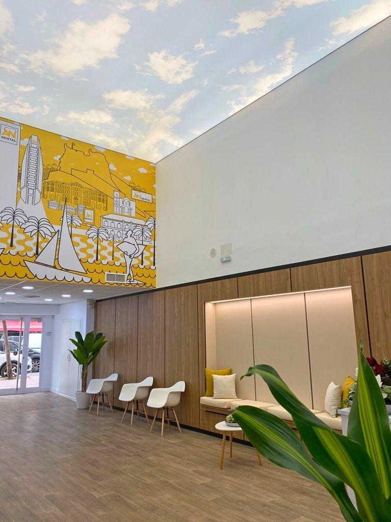 Nueva apertura de AN Dental en Alicante