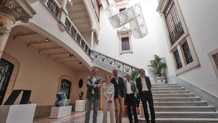 Todas las caras de la renovación del Museu Juan March de Palma