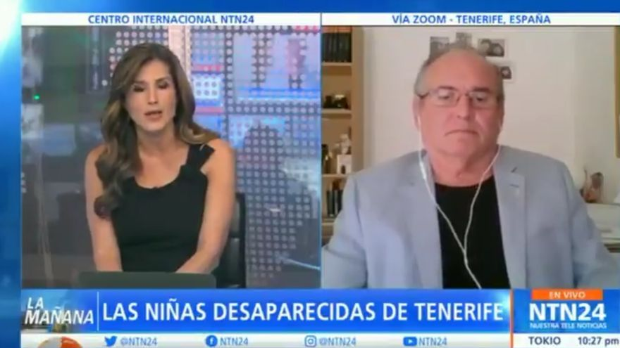 La desaparición de las niñas de Tenerife, en la televisión americana