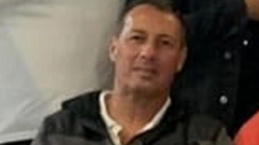 Fallece por Covid-19 el bombero lanzaroteño Daniel Poyato