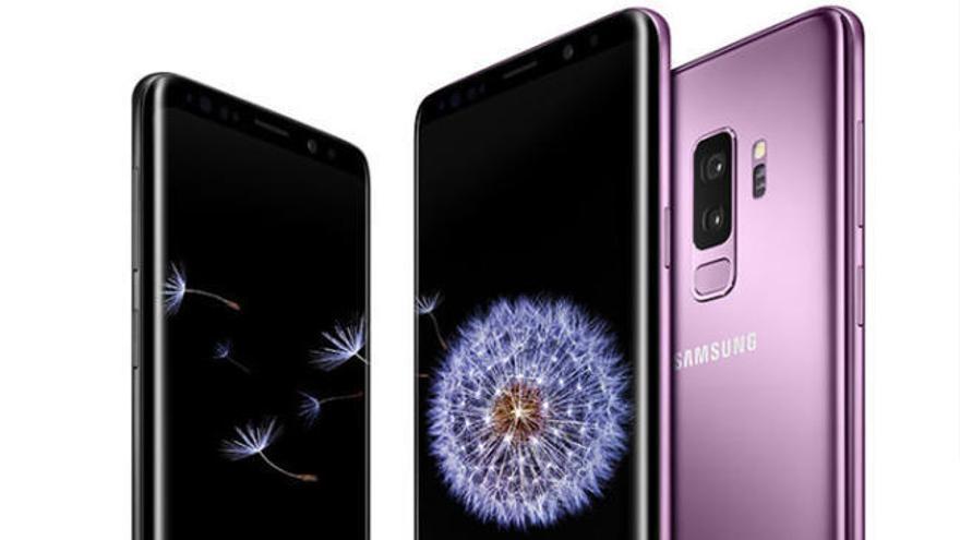 Galaxy S9: un gran avance en cámara y potencia