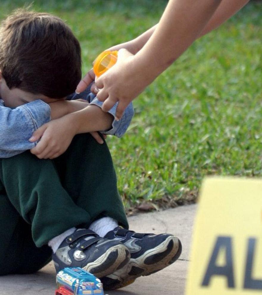 L'aplicació que permet detectar i combatre l'assetjament escolar