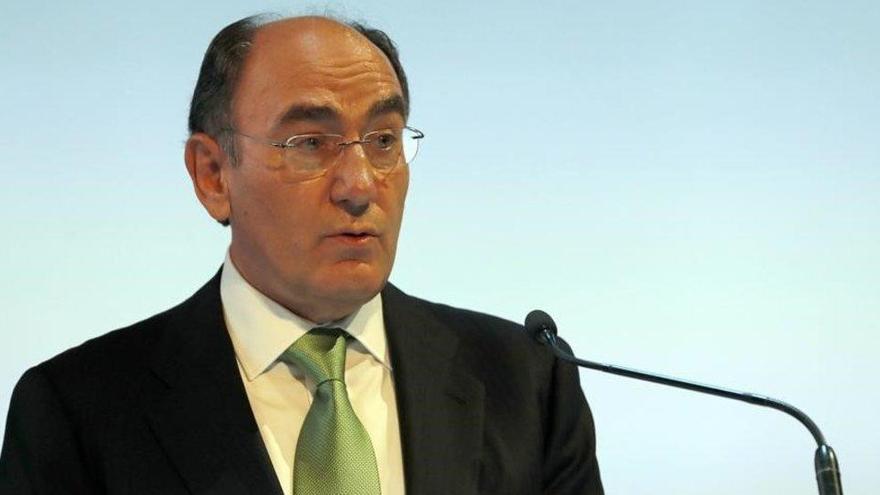 Iberdrola y Fertiberia piden fondos europeos para impulsar el hidrógeno verde