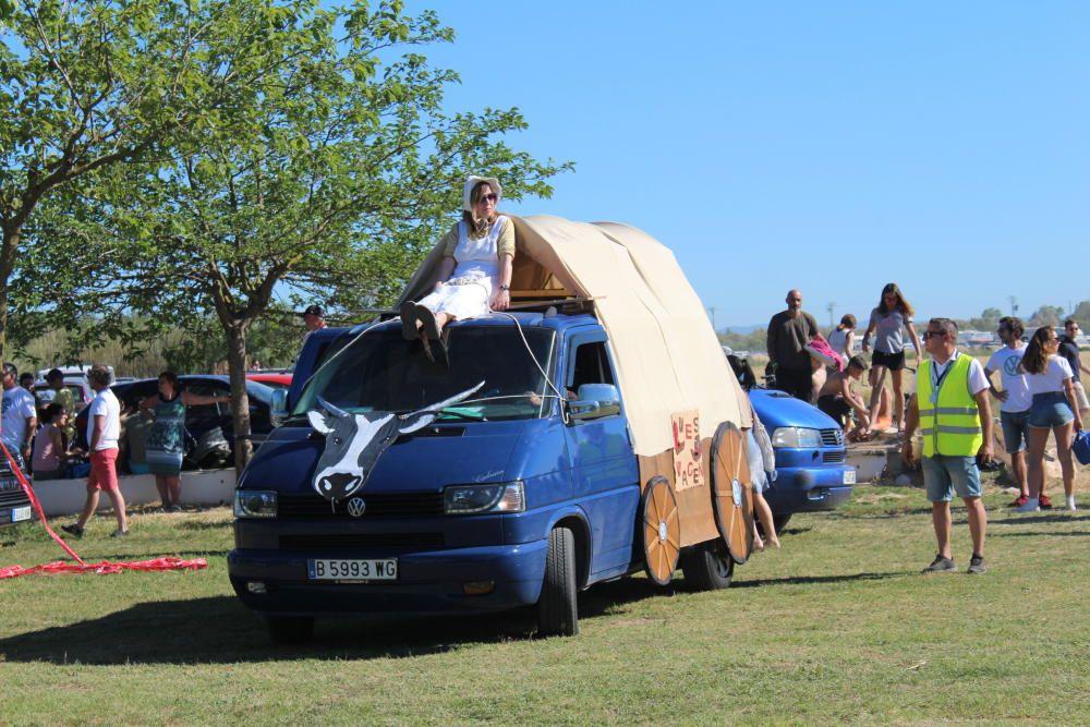 La Ballena Alegre, capital de les furgonetes VW