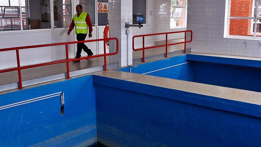 El Ayuntamiento de Zamora renueva su equipo de ozonización para mejorar la calidad del agua