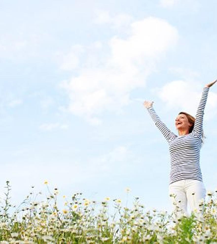 Claus per viure millor la menopausia