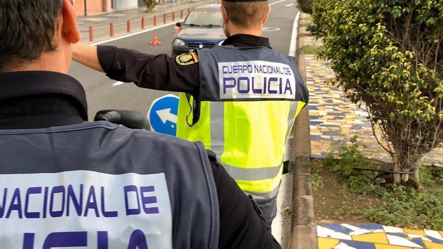 Amenaza con un destornillador a un vecino en Pedro Hidalgo
