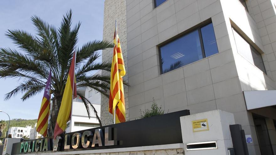 Una fiesta en Ibiza con centenares de asistentes se salda con dos denuncias al organizador