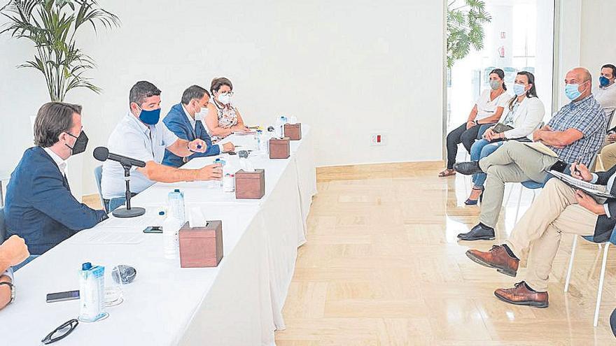 El Congreso Canario de Comercio analiza el impacto de la crisis sanitaria