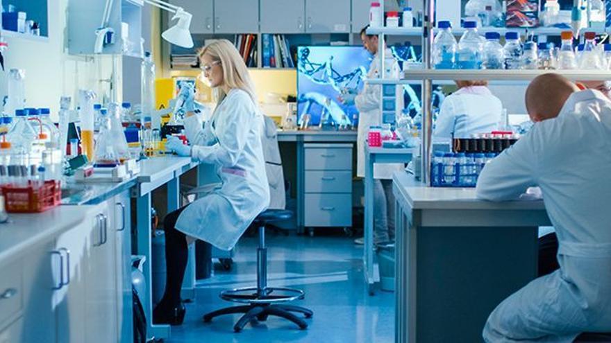 Innovación incremental: medicamentos que se adaptan a cada paciente