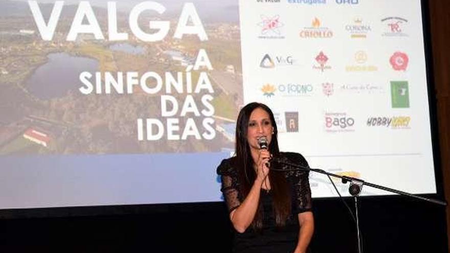 Sinfonía de ideas empresariales en Valga