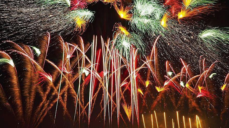 Sueca celebrará San José con fuegos artificiales