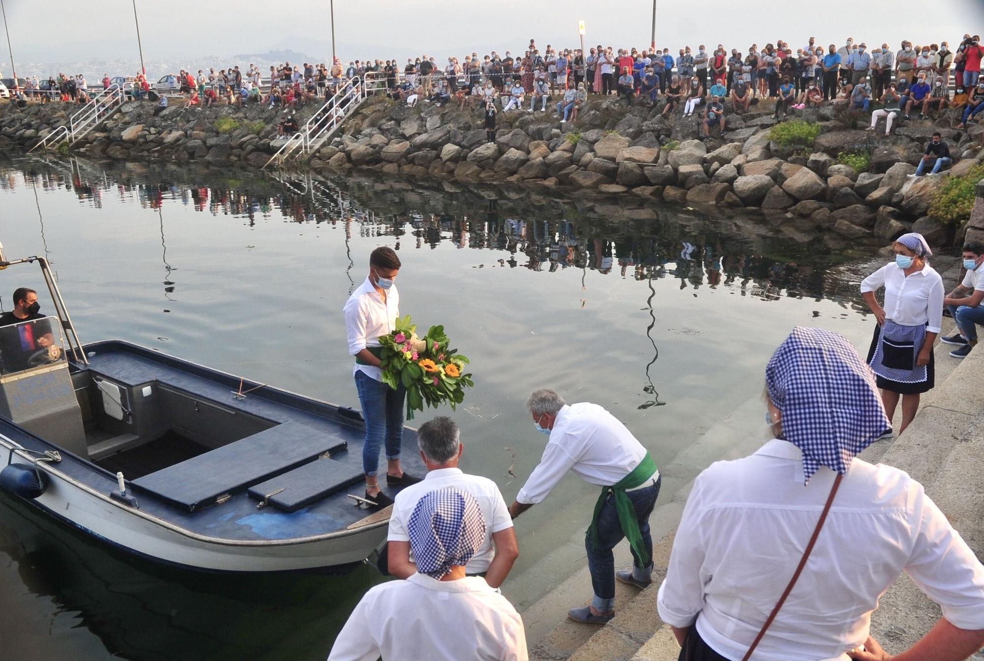 Samertolaméu honra al mar