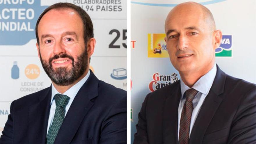 Aurelio Antuña deja su puesto de consejero delegado de Lactalis Iberia para irse a otra compañía ajena al sector