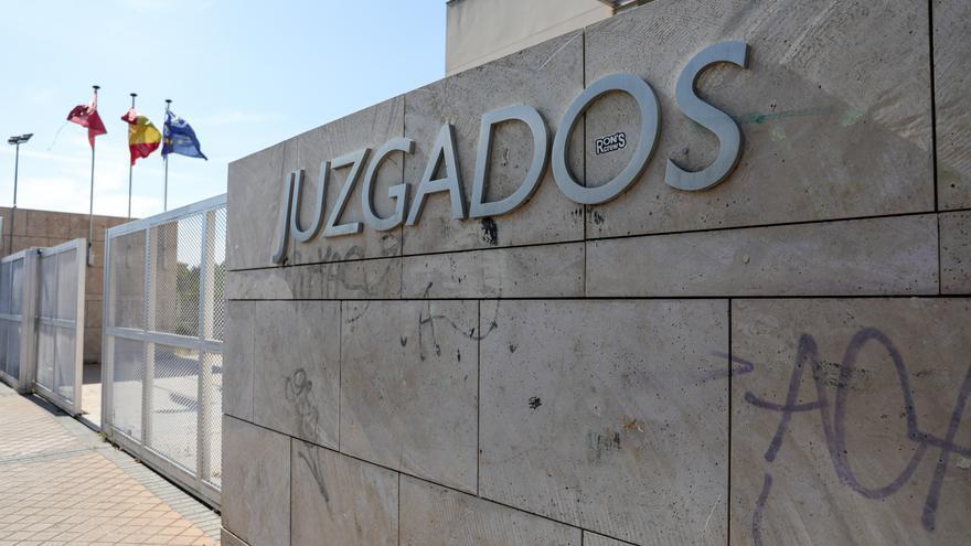 Canarias, a la cabeza de España en litigiosidad