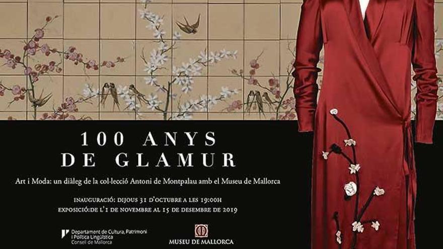 100 anys de Glamour a Mallorca