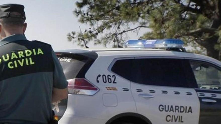 La Guardia Civil detiene al yerno y la hija de la anciana descuartizada en Madrid