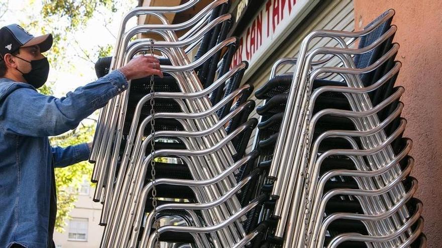Empresas y autónomos podrán solicitar una moratoria de tres meses en las cuotas