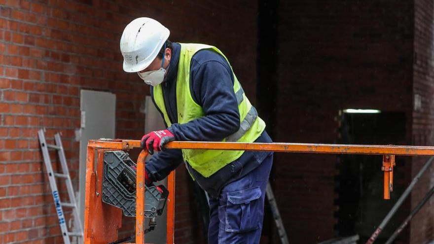 Más de la mitad de las pymes prevé recortar empleo durante el próximo año