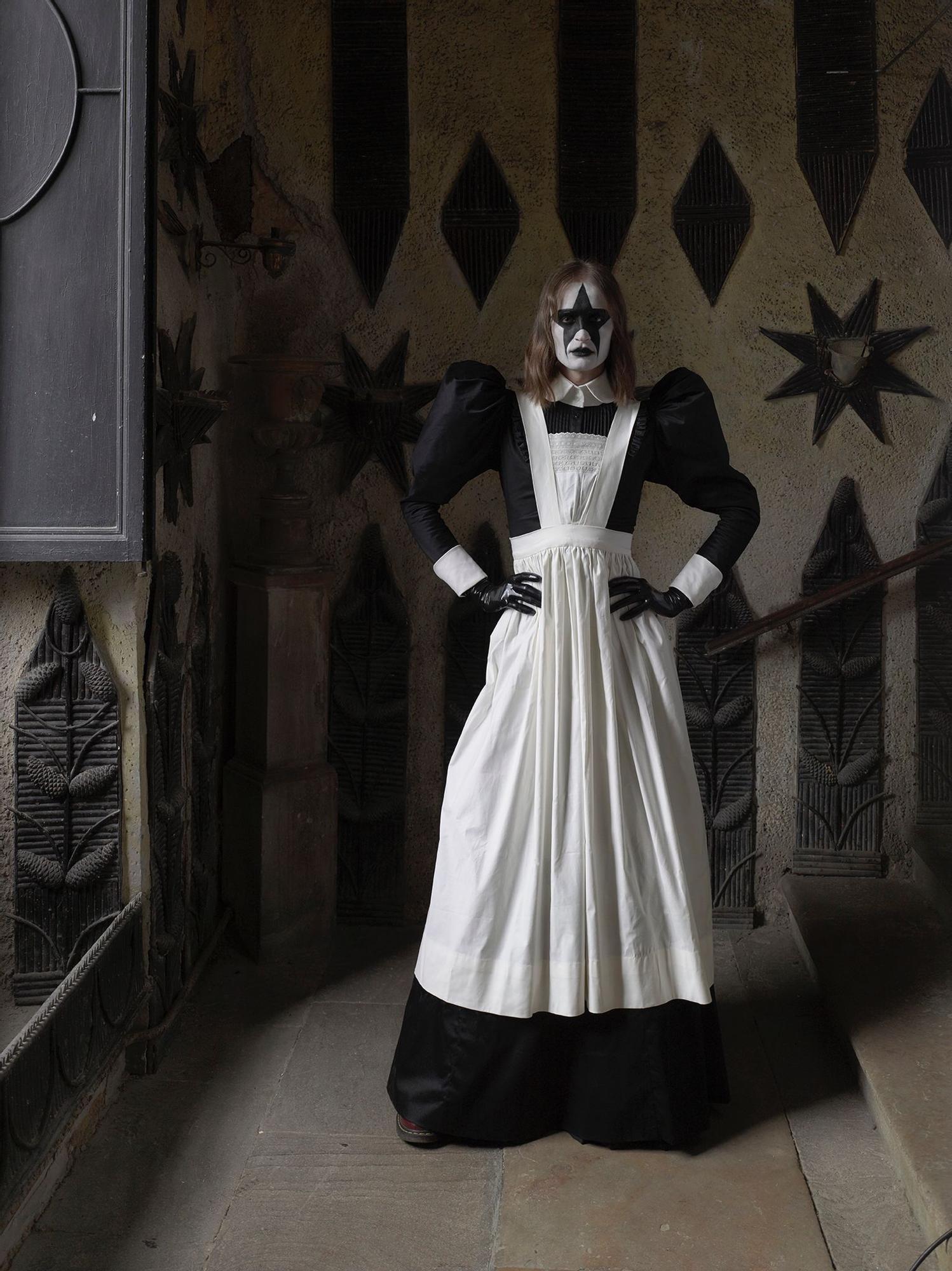 Nueva colección de la firma de moda del asturiano Ricardo Villoria