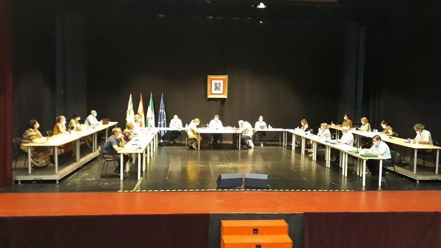 El Ayuntamiento de Cabra regula de forma pionera el teletrabajo en la administración local