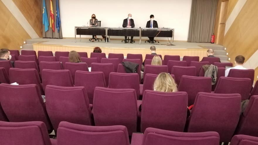 Industria, innovación y 5G, prioridades asturianas para los fondos europeos