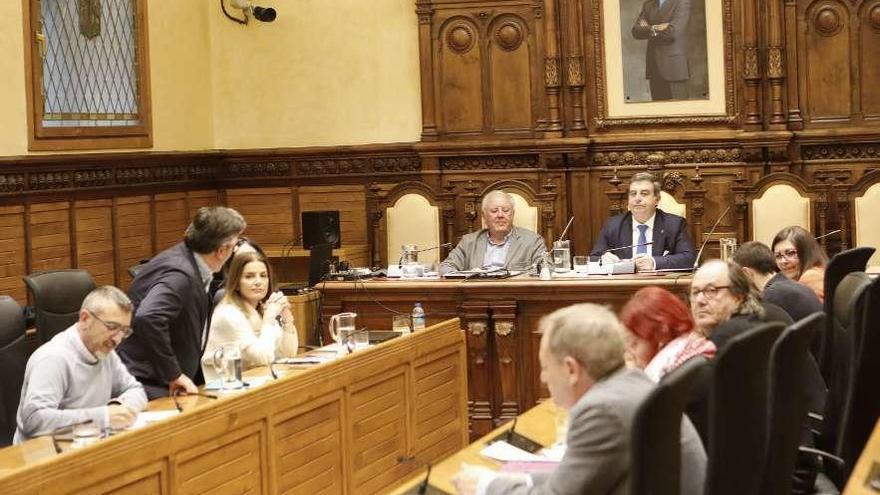"""""""Caso Enredadera"""": ni injerencia política ni trato de favor hacia la trama corrupta"""