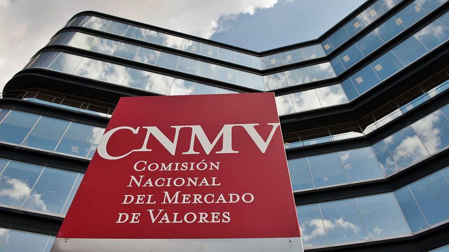 La Comisión de Valores obvia a València al descentralizar sus sedes en Barcelona y Bilbao