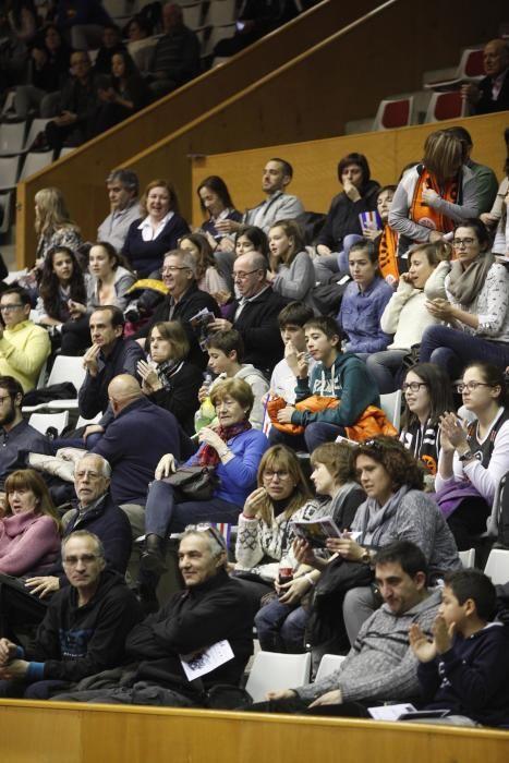 Spar Citylift Girona - Gernika