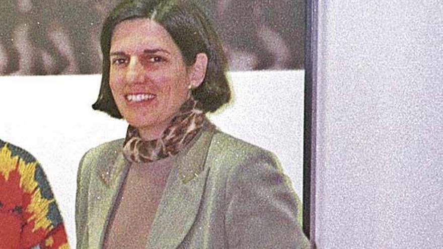 Sofía Barroso, madre de la futura duquesa de Alba declarará en Palma contra Fernando Palazuelo, su exesposo