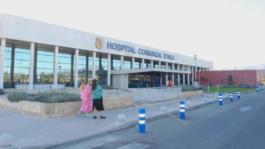 Soprenden a una enfermera tras sustraer morfina en el Hospital de Inca
