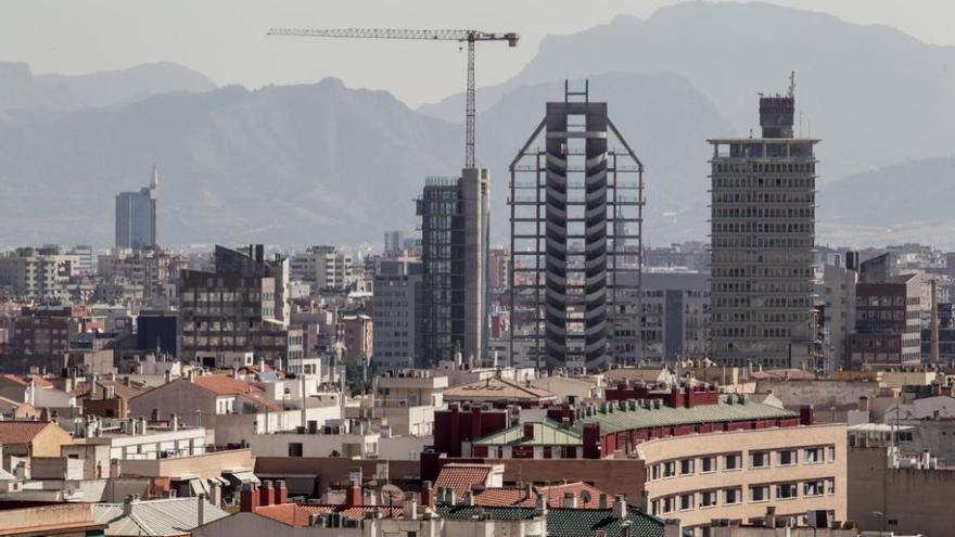 La eliminación de la plusvalía pone en peligro 42 millones que ingresan los ayuntamientos de la Región