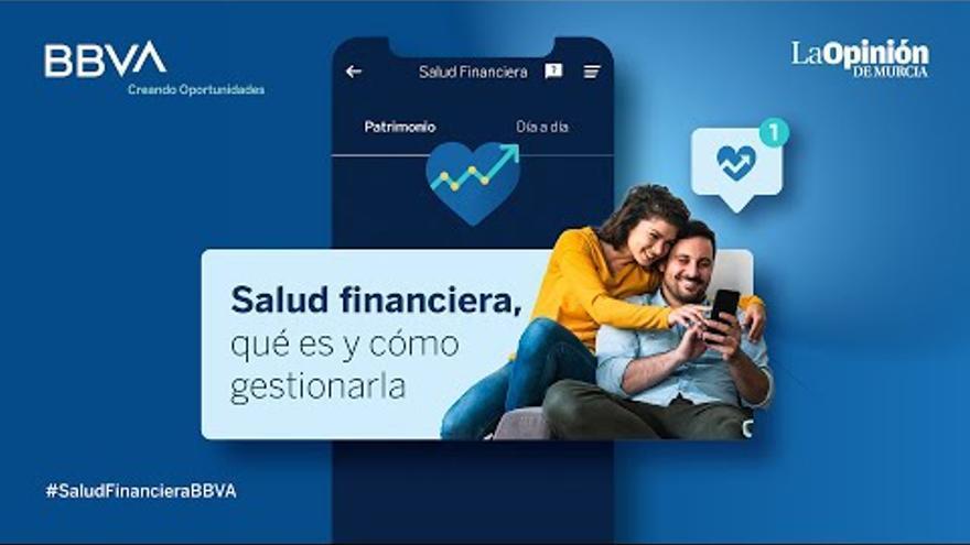 Webinar Salud financiera BBVA La Opinión de Murcia