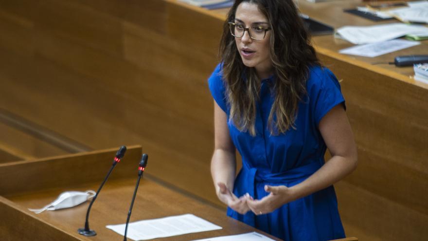 Compromís insta al Botànic a tomar ejemplo de la reforma fiscal del Gobierno